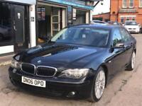 BMW 730 3.0TD auto 2006MY d Sport