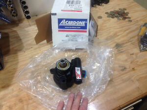 Brand New GM Power Steering Pump and Lines 3.8 V6 3800