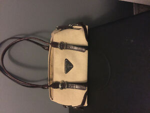Prada small handbag