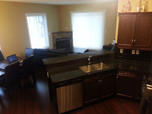 FORT MCMURRAY FIRE- 1 MONTH RENT AVAILABLE (FURNISHED)