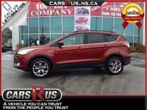 2014 Ford Escape SE  FINANCE AND GET FREE WINTER TIRES!