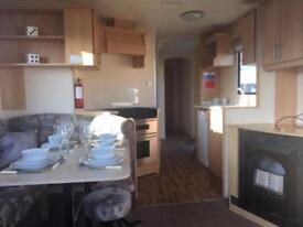Fantastic starter static caravan for sale, nr Bridlington/Filey, 12 Month, Beach