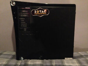 COMPUTER WITH ACCESSORIES $500 OBO