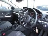 2015 Volkswagen Scirocco 2.0 TDI BlueMotion Tech Hatchback 3dr