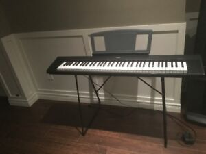 Yamaha Grand Digital Piano