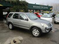 Honda CR-V 2.0 i-VTEC auto Sport69000MLS FULL MOT EXCELLENT