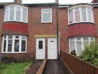 3 bedroom flat in Watt Street, Gateshead, NE8