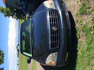 2001 Cadillac DeVille Berline ou echange pick up