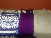More womens size small clothing!!