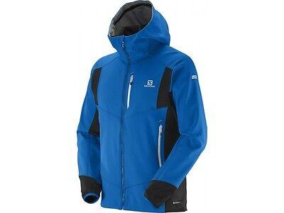 Salomon S-Lab X Alp Smartskin Jacket - Men's - Medium - new with tags