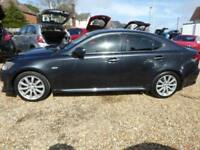 2008 Lexus IS 250 2.5 SR 4dr