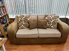RELISTED - FREE SOFA BED SOUTH SHIELDS