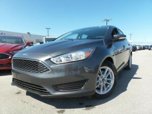 2017 Ford Focus SE 2.0L I4 200A FREE WINTER TIRES