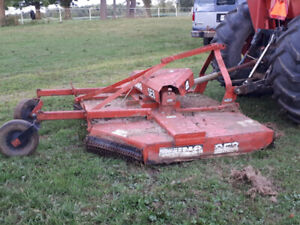 Brush Cutter | Find Heavy Equipment Near Me in Ontario