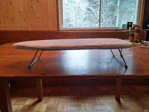 Planche à repasser de table Ikea