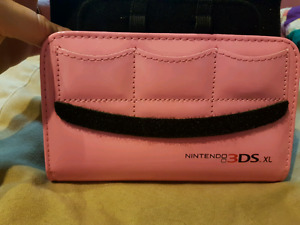 Nintendo 3ds xl case