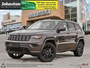 2018 Jeep Grand Cherokee Overland 4x4  - Leather Seats - $177.16