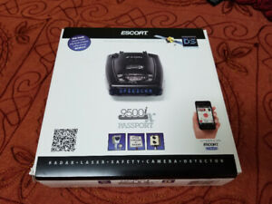 ESCORT Passport 9500 ix