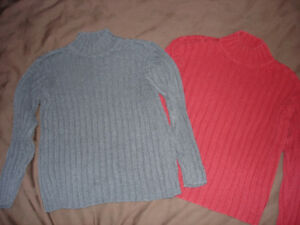Cotton Sweaters boys size 7/8