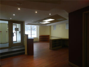 NEW* DOCTORS OFFICE - MEDICAL CENTRE- CARLING AVE- 2200-6000SQFT