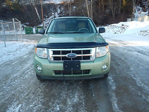 2008 Ford Escape XLT SUV, Crossover- Fully Inspected- 4 Cyl 4WD