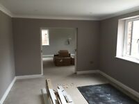 Painter (2) All Internal and External Domestic and Commercial