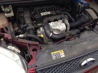 1.6 Tdci Engine Ford Focus C Max