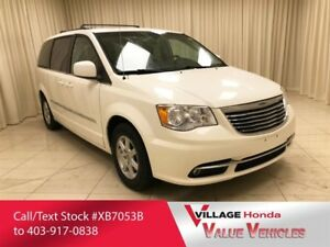 2012 Chrysler Town - Country Touring