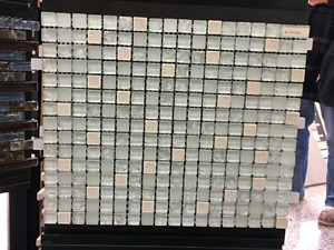 Backsplash  59 Sqft available