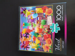Brand New Sealed Puzzle