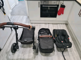 VENTI 3 IN 1 TRAVEL SYSTEM WITH BAG!