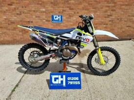 2019 Husqvarna FC250 - Only 25 Hours - Low Rate Finance Available