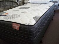 Twin Mattress & boxspring $289 BRAND NEW We PAY THE TAX