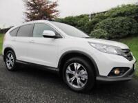 2013 Honda CR-V 2.2i-DTEC EX AUTOMATIC 4X4