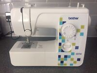 Brother Ls14 sewing machine