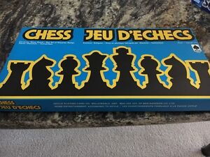 Chess board game. Complete.  London Ontario image 2