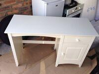 Julian Bowen Cameo Desk.NEW study desk.