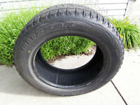 4 - 255/55 R18 Bridgestone Blizzak DMV-1 Winter Snow Tires