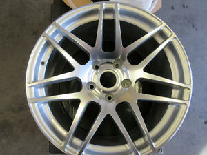 """19"""" FORGESTAR F14 19x8.5 19x11 New Wheels Porsche 911, 996, 997"""