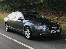 November 2004 Audi A6 3.0 SE Auto Quattro trade in considered, credit cards a...