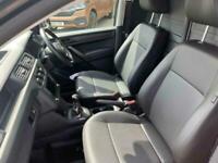 2018 Volkswagen CADDY MAXI C20 DIESEL 2.0 TDI BlueMotion Tech 102PS Highline Van