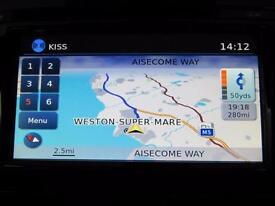 2014 NISSAN QASHQAI 1.2 DiG T Acenta Premium 5dr SUV 5 Seats