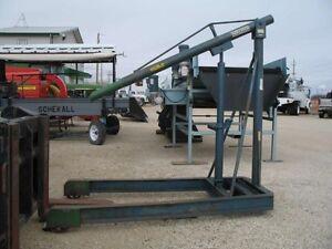 Engine Hoist, Walker Heavy Duty
