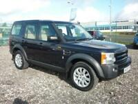 Land Rover Discovery 3 2.7 TDV6 SE 7 SEATER