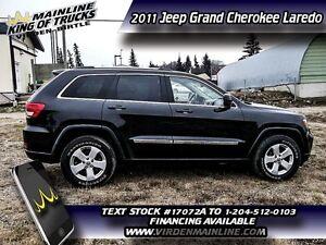 2011 Jeep Grand Cherokee Laredo   - $175.10 B/W