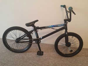 BMX HARO Excellent Condition 360 Gyro system