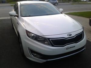 Kia optima hybride à vendre