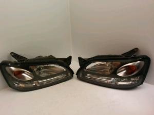 Subaru Legacy / Outback Lumières Jdm Xenon 00 01 02 03 04