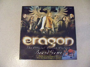 Eragon - The Official Motion Picture Board Game
