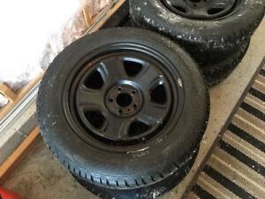 225/60 R18 Gislavad Nord Frost 5